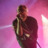 PICTURE THIS: The National + Cat Power @ Greek Theatre, Berkeley 9/25/18