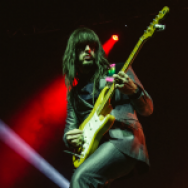 PICTURE THIS: Khruangbin + Will Van Horn @ Fox Theatre, Oakland