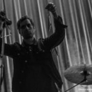 PICTURE THIS: Suuns @ Swedish American Hall, SF 12/6/2018