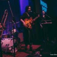 PICTURE THIS: Haley Heynderickx + Kera @ Swedish American Hall, SF 2/27/2019