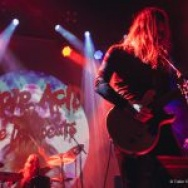 PICTURE THIS: Uncle Acid & The Deadbeats @ The Warfield, SF 3/16/2019