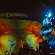 PICTURE THIS: Roky Erickson @ the Chapel,SF 4/20/2019