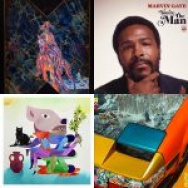 TRACKS OF THE WEEK – 4/12/19 Edition
