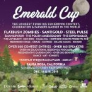 Emerald Cup Returns To Santa Rosa