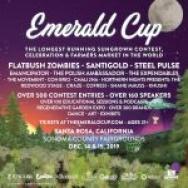 Emerald Cup Returns To Santa Rosa
