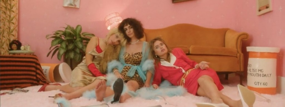 HEAR THIS: THE PARANOYDS