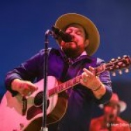 Picture This: Nathaniel Rateliff and the Night Sweats + Delta Spirit @ Les Schwab Amphitheater – Bend, OR 8/17/2021