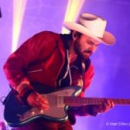 PICTURE THIS: Shakey Graves + Sierra Ferrell @ Athletic Club of Bend 10/10/21