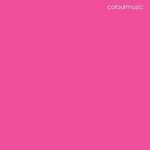 Colourmusic-pink
