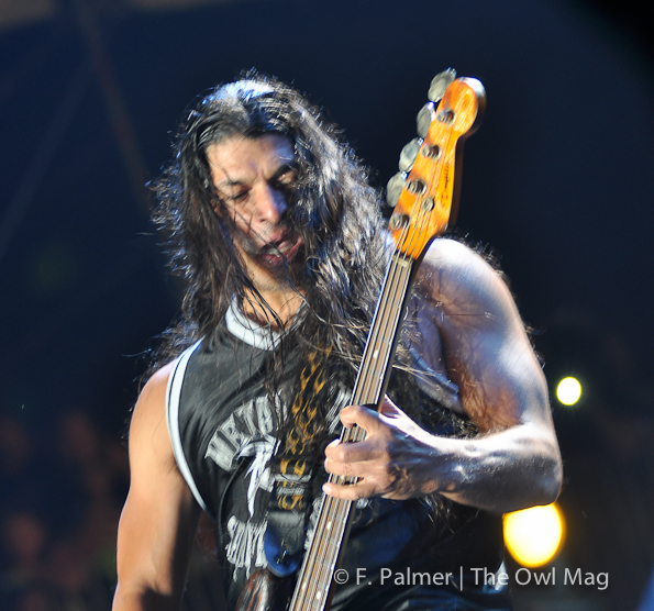 Robert Trujillo | Metalica