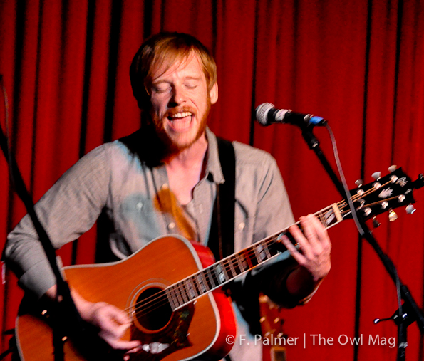Kevin Devine @ The Hotel Cafe20110525-11