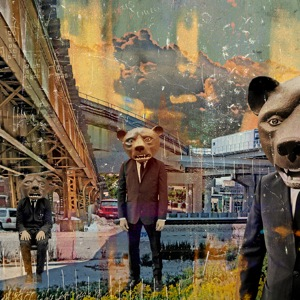 Cover Art - teddybears_art
