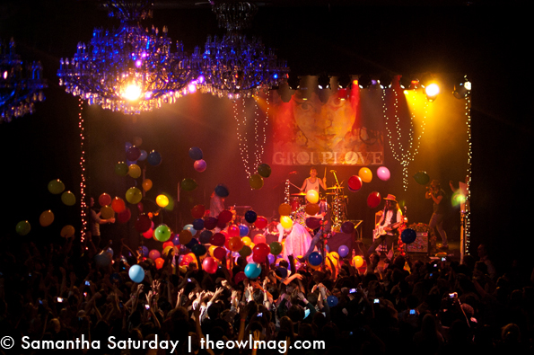 Grouplove_El Rey_October_26_2011_14