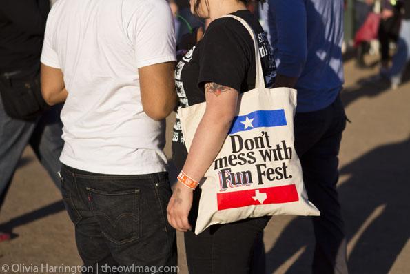 PICTURE THIS: Fun Fun Fun Fest, Austin 11/4-6/11.