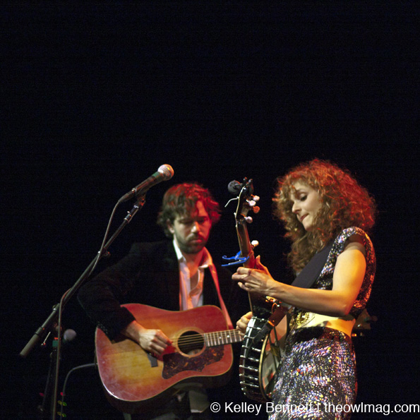 abigail washburn and kai welch_the fillmore_2_4_2012_1