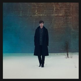 James Blake-overgrown