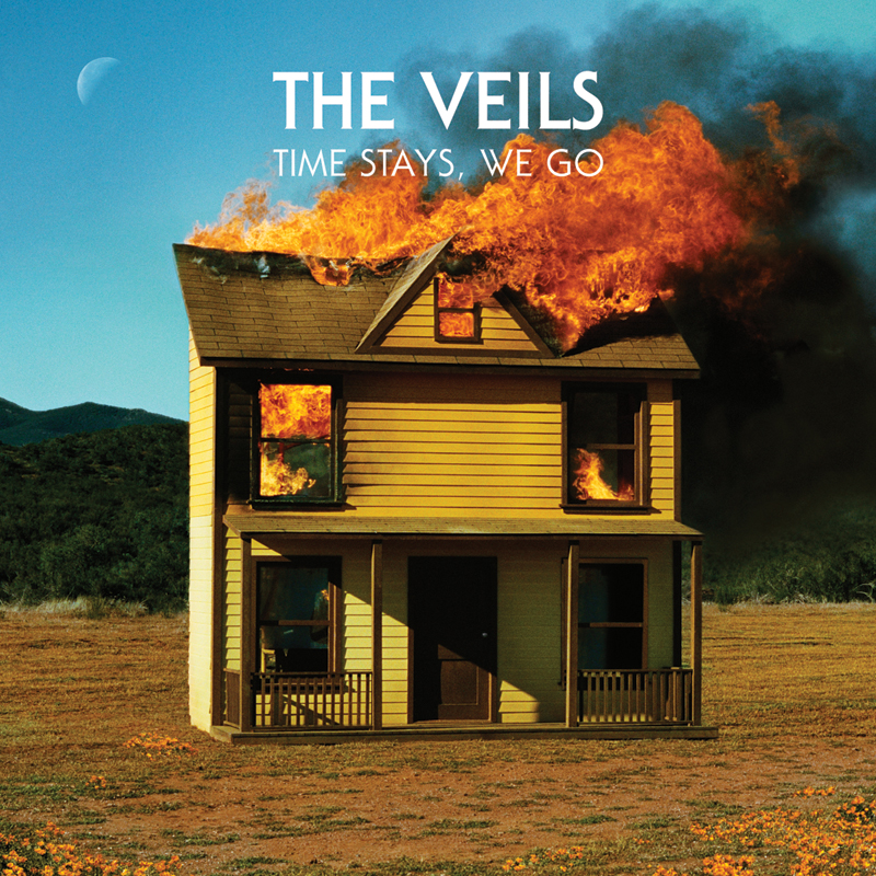 The_Veils-timestays
