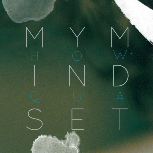 howqua my mindset single - cover