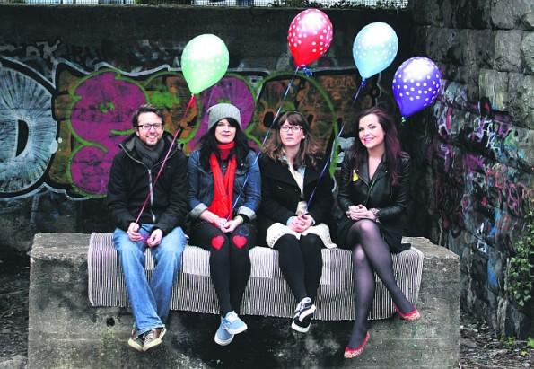 Galway band Dott.