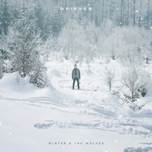 grieves winter & the wolves cover