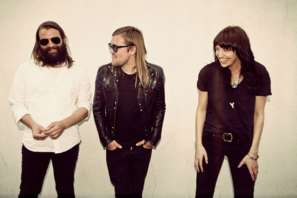 Band of Skulls Owl Mag