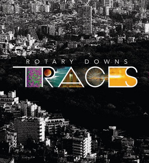 rotary downs album cover