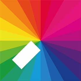 Jamie xx_In Colour
