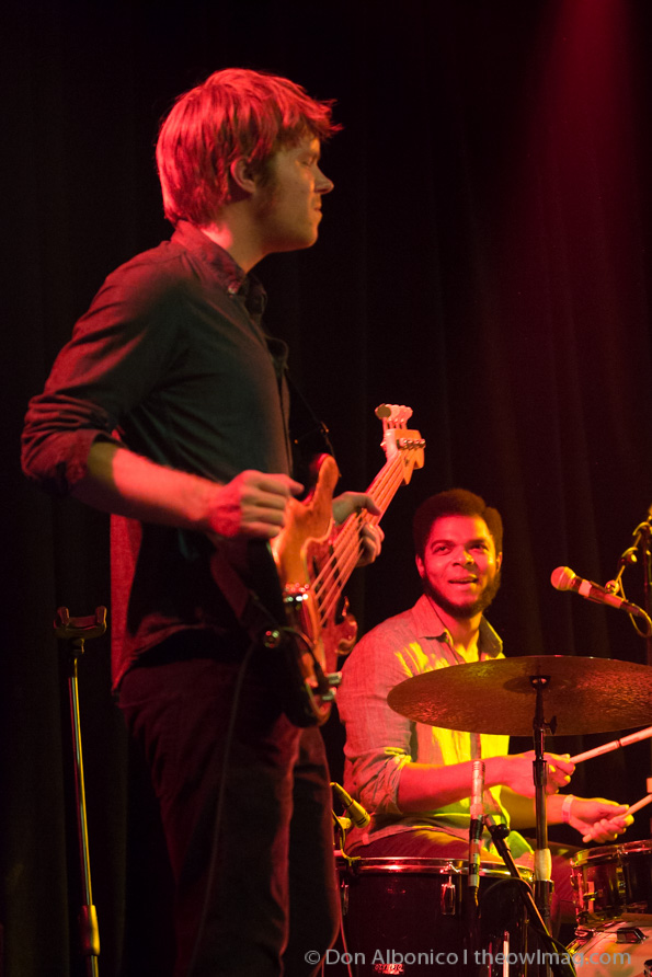 Bhi Bhiman @ the Independent, San Francisco 6/27/15 via www.theowlmag.com by Don Albonico
