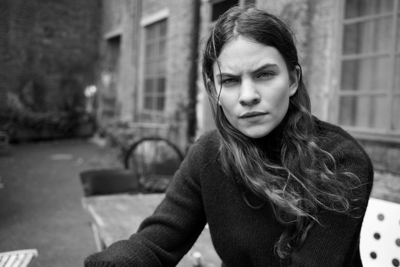 HEAR THIS: Eliot Sumner | The Owl Mag