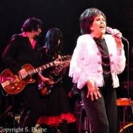 LIVE REVIEW: Wanda Jackson feat. Jack White @ El Rey Theatre 1/23/2011