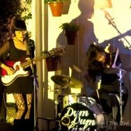 LIVE REVIEW: Dum Dum Girls @ Sky Bar 2/17/11