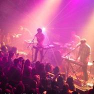LIVE REVIEW: STRFKR @ The Troubadour 3/11/11
