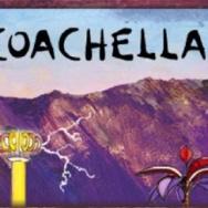 COACHELLA 2011: A Playlist