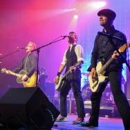 LIVE REVIEW: Flogging Molly @ The Music Box, LA 6/6/11