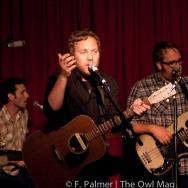 LIVE REVIEW: Release the Sunbird @ Hotel Café, LA 7/26/11