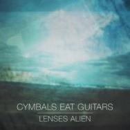 """ALBUM REVIEW: """"Lenses Alien"""" by Cymbals Eat Guitars"""