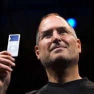 Steve Jobs: How Technology Killed the Record Company