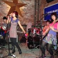 CMJ 2011 Highlights: Thursday, 10/20