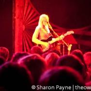 LIVE REVIEW: Wye Oak @ The Troubadour, LA 2/23/12