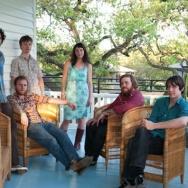 FREE TICKETS: Blind Pilot, Laura Gibson, Holiday Friends @ Fonda Theatre, LA 7/7/12