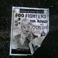 Foo Fighters-SECRET SHOW #3 @ The Roxy 2/7/2011