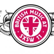 PLAYLIST: British Music at SXSW 2011