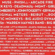 2011 Outside Lands Festival Announced