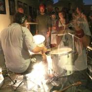 Goodriddler @ Mama Buzz Cafe, Oakland 5/21/2011