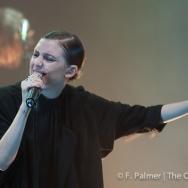 LIVE REVIEW: Lykke Li @ The Wiltern Theatre, LA 5/31/11