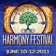 PREVIEW: Harmony Festival 2011 in Sonoma