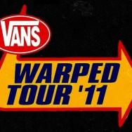 FREE TICKETS: Vans Warped Tour – 7/2 @ Shoreline Amphitheatre