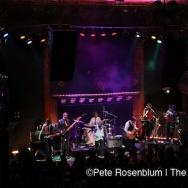 LIVE REVIEW: Eels @ GAMH, San Francisco 8/11/11