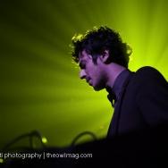 LIVE REVIEW: Hard Summer Tour featuring Digitalism + Jack Beats @ The Mezzanine, SF 8/5/11