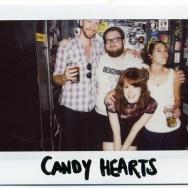 BROOKLYN BEAT: Candy Hearts